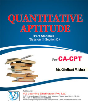 Download CA CPT Course - Study Material Ebook PDF Free ...