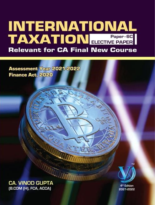 International taxation