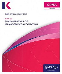 C01 – Fundamentals of Management Accounting