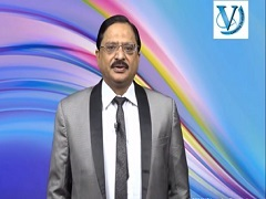 CA Final Direct Tax Introduction Lecture By CA Vinod Gupta For May 17