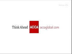 The benefits of ACCA membership